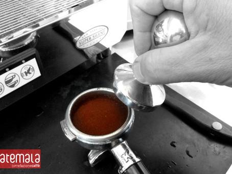 La macinatura e la riuscita di un buon caffè #2