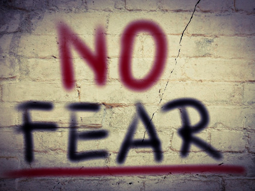 No need to be afraid to Sell B2B