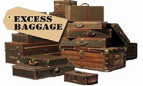 Excess Baggage.
