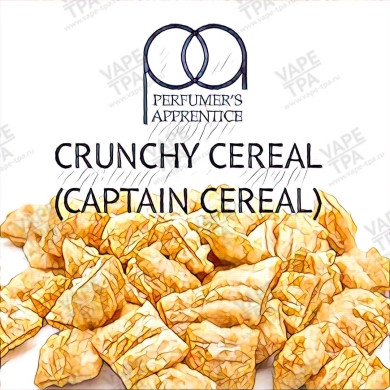 Ароматизатор Crunchy Cereal (Captain Cereal) TPA