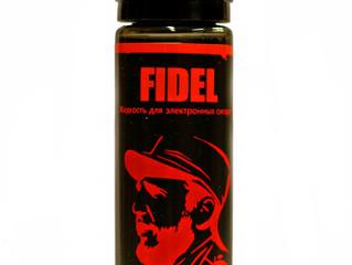 Жидкость для электронных испарителей FIDEL
