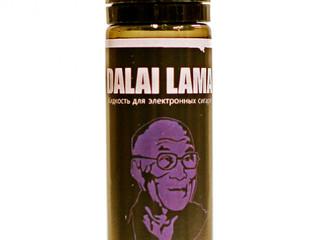Жидкость для электронных испарителей DALAI LAMA