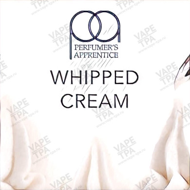 Ароматизатор TPA Whipped Cream