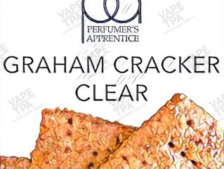 Ароматизатор TPA Graham Cracker Clear Flavor