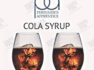 Ароматизатор TPA Cola Syrup  Flavor