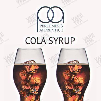 Ароматизатор TPA Cola Syrup