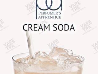 Ароматизатор TPA Cream Soda Flavor
