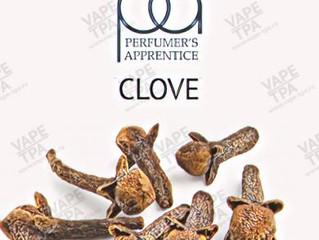 Ароматизатор TPA Clove  Flavor