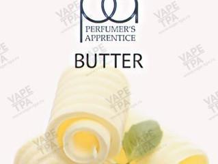 Ароматизатор TPA Butter  Flavor