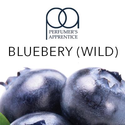 Ароматизатор TPA/TFA Blueberry (Wild) Flavor