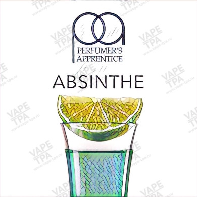Ароматизатор TPA Absinthe