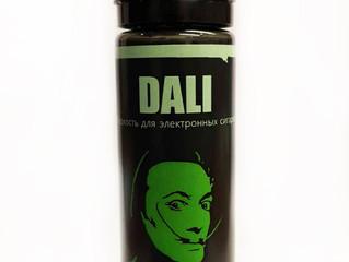 Жидкость для электронных испарителей DALI