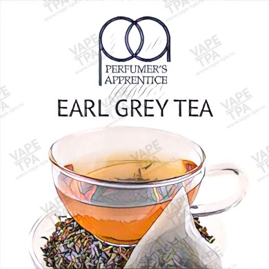 Ароматизатор Earl Grey Tea TPA