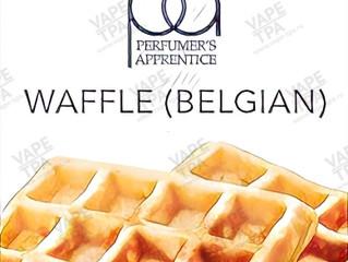 Ароматизатор TPA Waffle (Belgian) Flavor