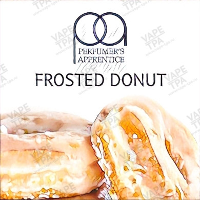 Ароматизатор TPA DX Frosted Donut