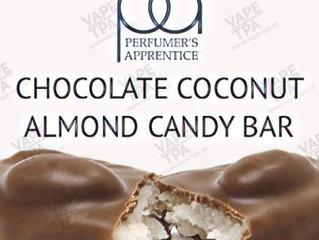 Ароматизатор TPA Chocolate Coconut Almond Candy Bar  Flavor