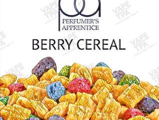 Ароматизатор TPA Berry Cereal Flavor