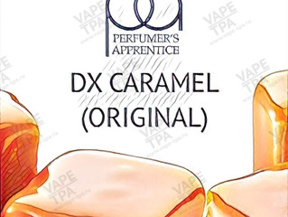 Ароматизатор TPA DX Caramel Original Flavor
