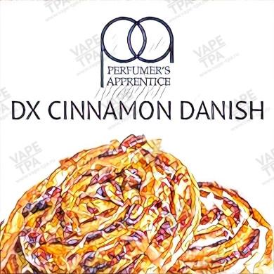 Ароматизатор TPA DX Cinnamon Danish