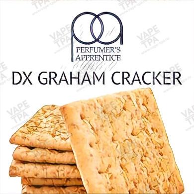 Ароматизатор TPA DX Graham Cracker Clear