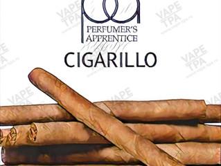 Ароматизатор TPA Cigarillo Flavor