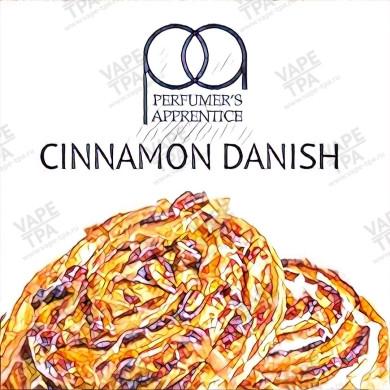 Ароматизатор TPA Cinnamon Danish