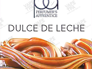 Ароматизатор TPA Dulce De Leche Flavor