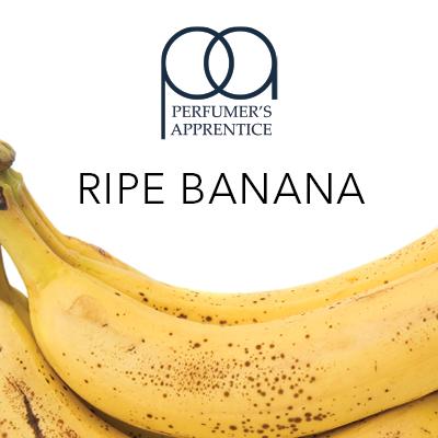 Ароматизатор TPA/TFA Ripe Banana Flavor