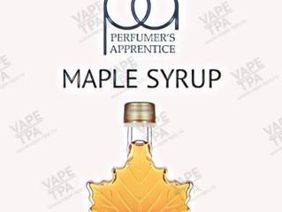 Ароматизатор TPA Maple Syrup Flavor