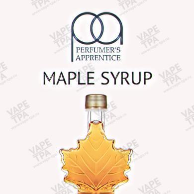 Ароматизатор TPA Maple Syrup
