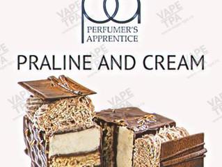 Ароматизатор TPA Praline and Cream Flavor