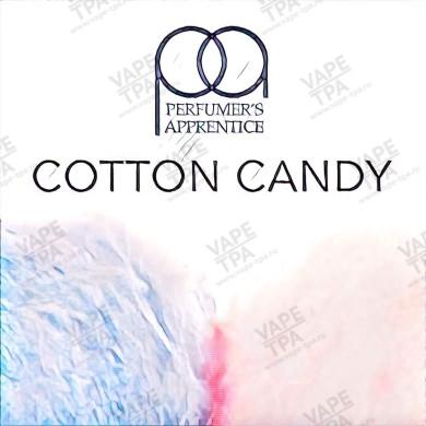 Ароматизатор TPA Cotton Candy (Ethyl Maltol 10%)