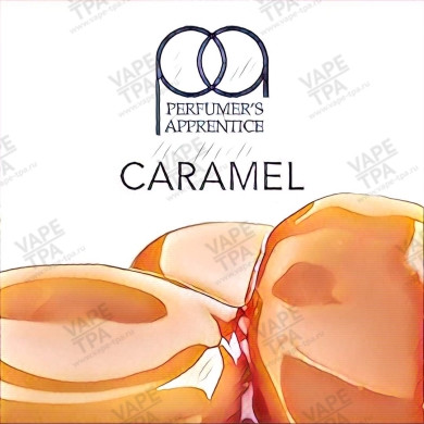 Ароматизатор TPA Caramel