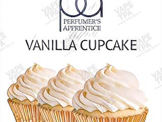 Ароматизатор TPA Vanilla Cupcake Flavor