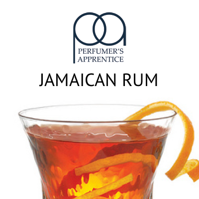 Ароматизатор TPA/TFA Jamaican Rum Flavor
