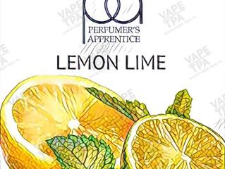 Ароматизатор TPA Lemon Lime Flavor