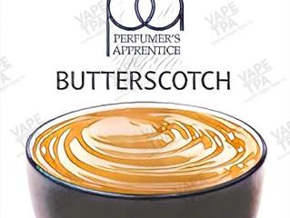 Ароматизатор TPA Butterscotch Flavor