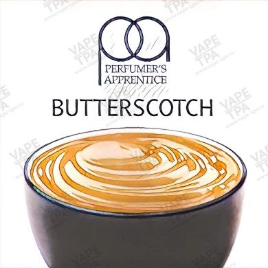 Ароматизатор TPA Butterscotch