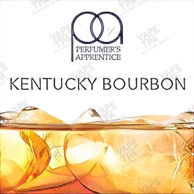 Ароматизатор TPA Kentucky Bourbon