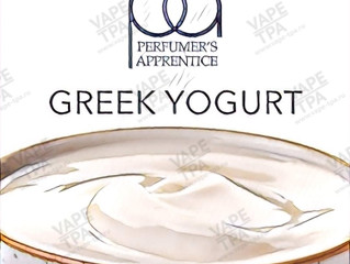 Ароматизатор TPA Greek Yogurt Flavor