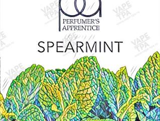 Ароматизатор TPA Spearmint Flavor