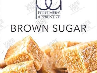 Ароматизатор TPA Brown Sugar Flavor