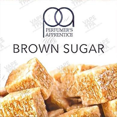 Ароматизатор TPA Brown Sugar