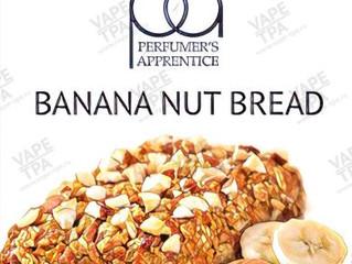 Ароматизатор TPA Banana Nut Bread Flavor