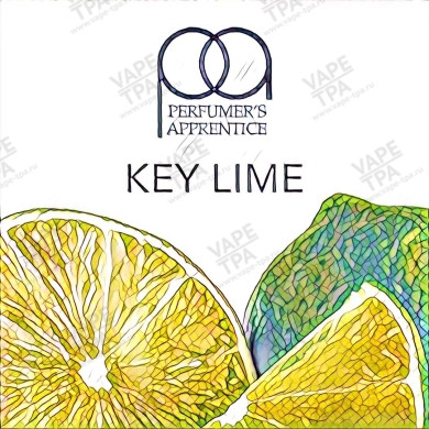 Ароматизатор TPA Key Lime