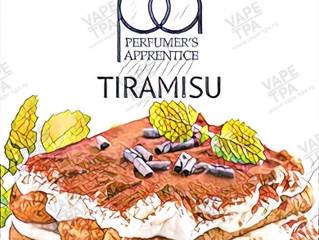 Ароматизатор TPA Tiramisu Flavor