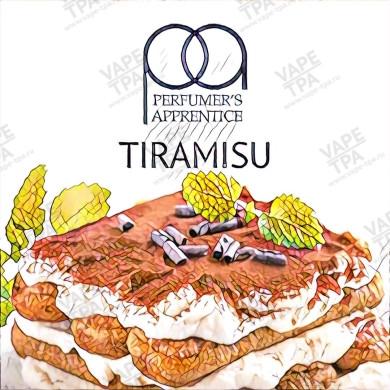 Ароматизатор Tiramisu TPA