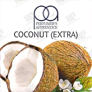 Ароматизатор TPA Coconut Extra
