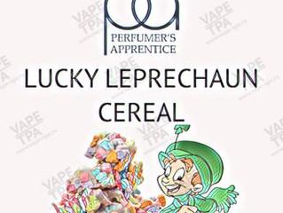 Ароматизатор TPA Lucky Leprechaun Cereal  Flavor