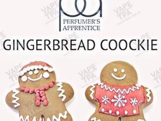 Ароматизатор TPA Gingerbread Cookie Flavor